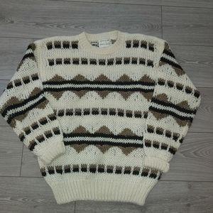 Pierre Cardin 70s sweater